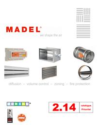 MADEL Catalog