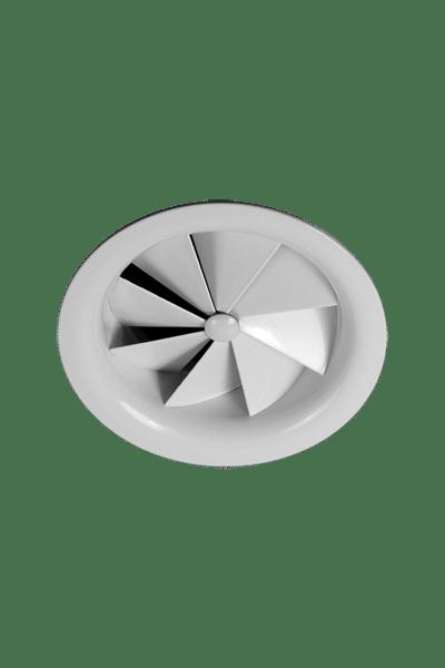 AXP Round Swirl Diffuser