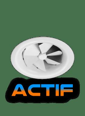AX6-ACTIF