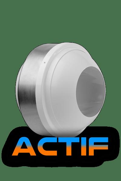 KAM-D-ACTIF Thermal Diffuser