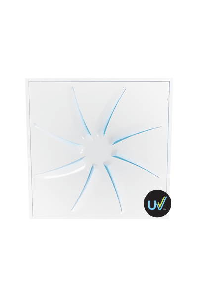 OTO-UV Architectural Swirl UV Diffuser