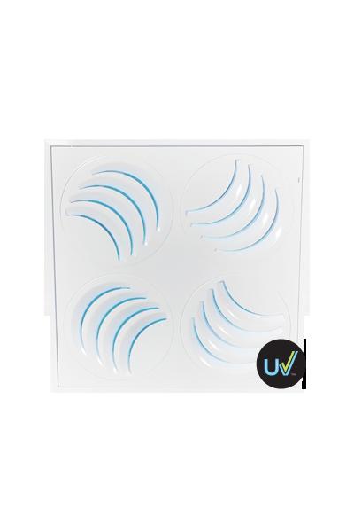 PLAY-UV Adjustable UV Diffuser