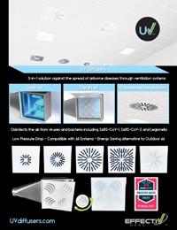 UV Diffusers Brochure